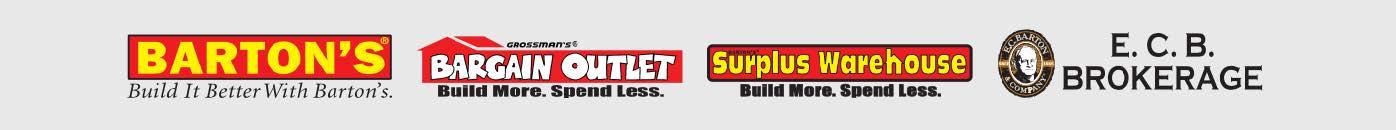 E.C. Barton and Company Logos