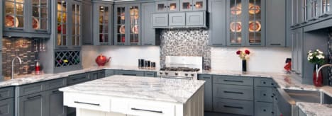 Finished Unfinished Kitchen Cabinets Home Outlet
