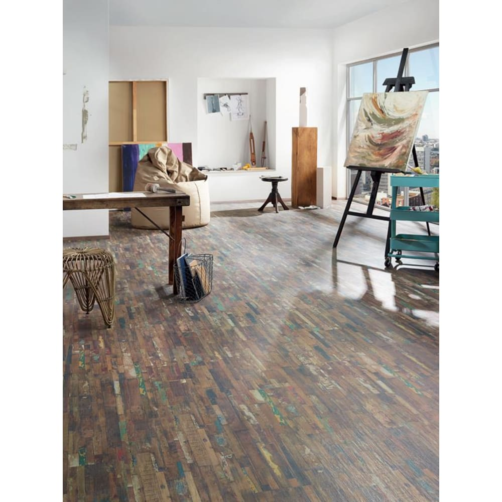 Evi Boat Wood 7mm Laminate Flooring Barton S Home