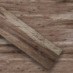 "6""x48"" QuickPro Weathered Oak Luxury Click Vinyl Plank"
