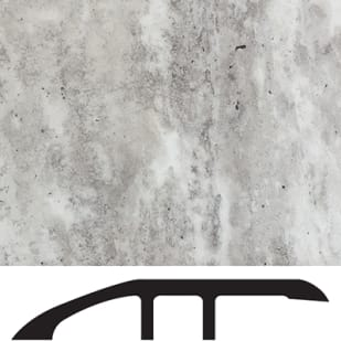 5556029 Luxury Vinyl Floor Reducer Molding   Titan