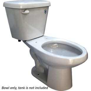 Portland Elongated Toilet Bowl