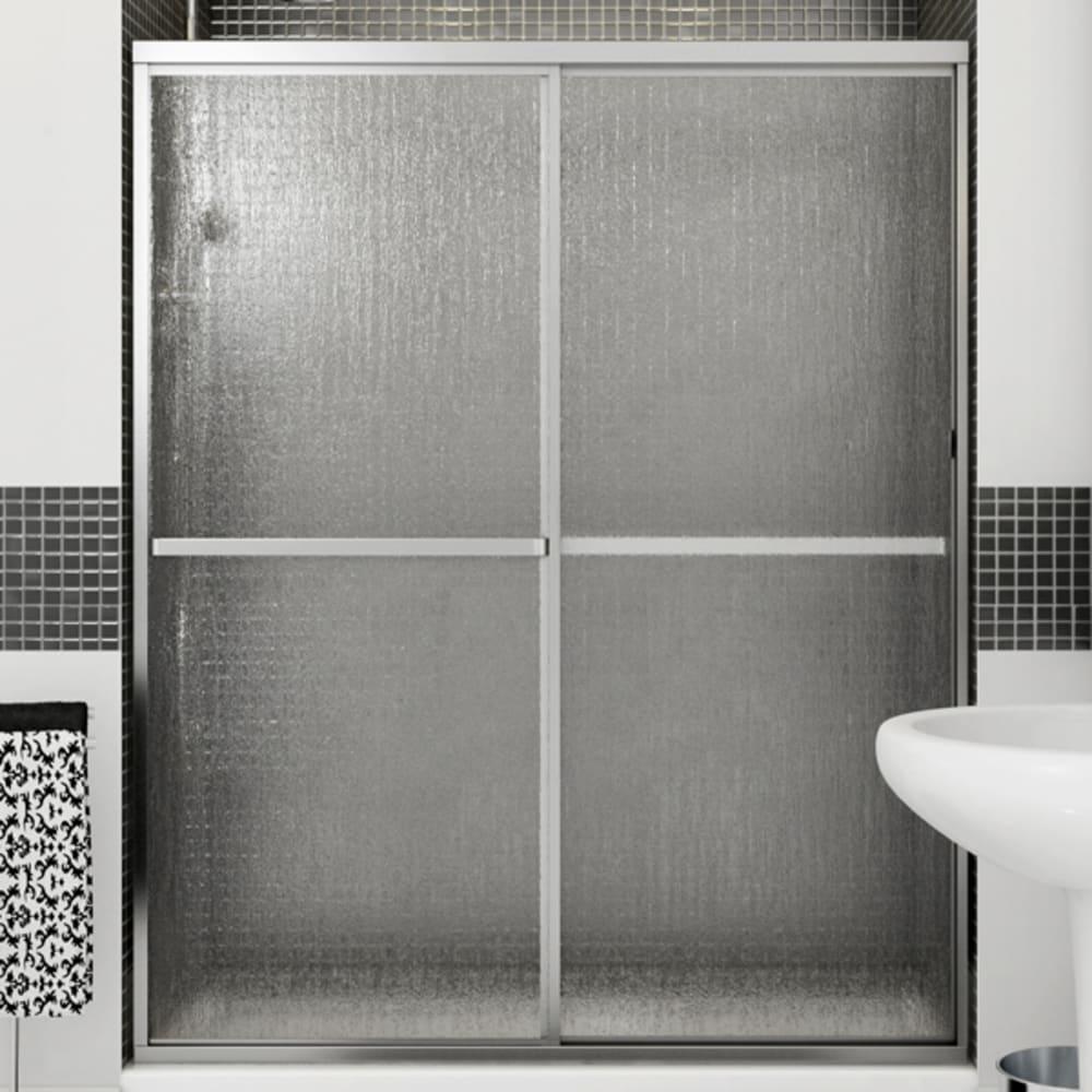 """Maax Polar 60"""" Shower Door"""
