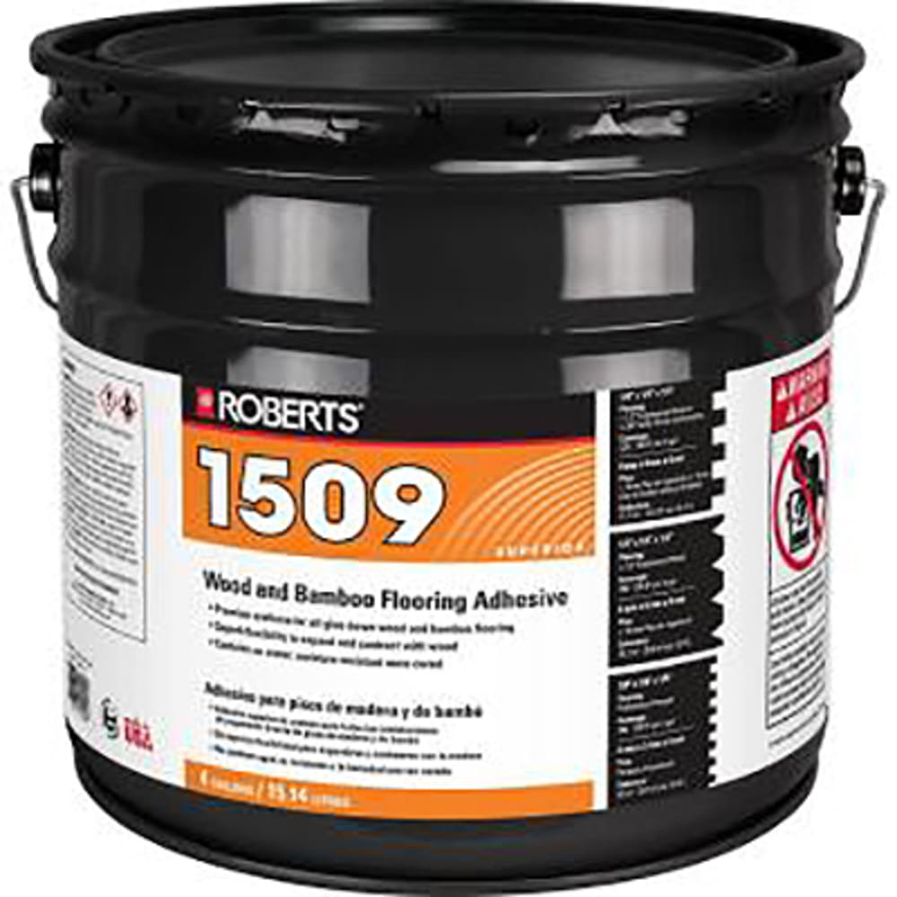 Roberts R1509 Wood and Bamboo Flooring Adhesive