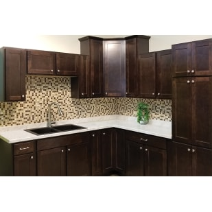 Smart Squire Coffee Shaker Kitchen Cabinets