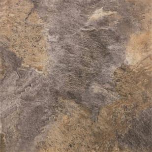 """18""""x18"""" DecoraStone Self Stick Vinyl in Smokey Grey"""