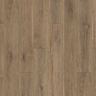 Mardi Gras Hickory 12mm Laminate Flooring