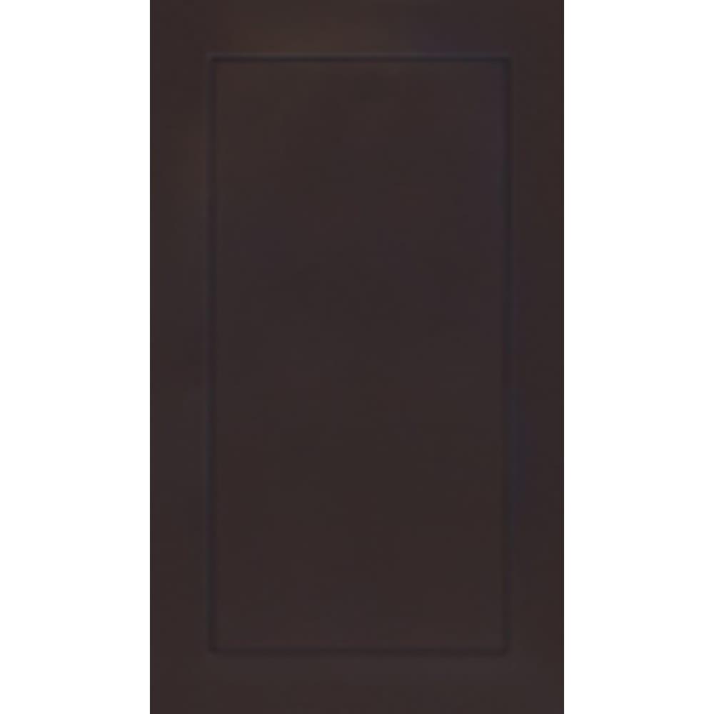 North Timber Newport Espresso Shaker Cabinet Door