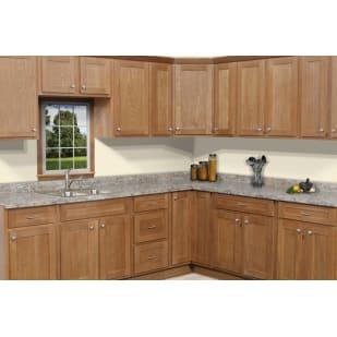 GHI Lancaster Shaker Kitchen Cabinets