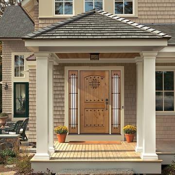 SLE Finer Doors