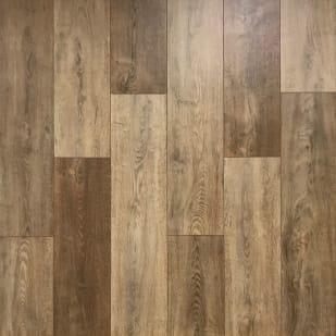 Aquastop Manhattan Oak 12mm Laminate Floor