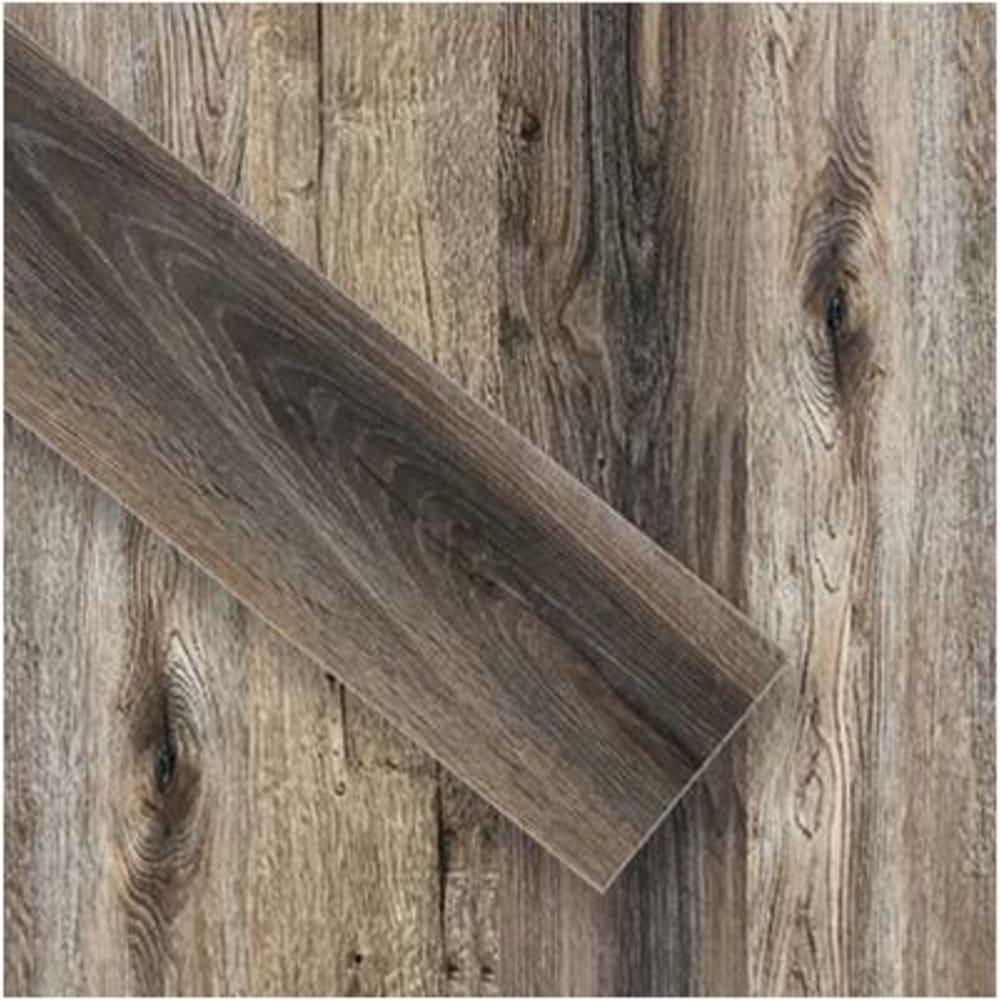 5527401 Matrix High Density Rigid Composite Core Click Flooring 7x48