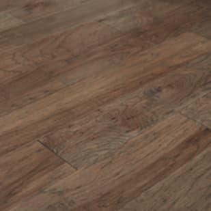 Canyon Lodge Fossil Hickory Hardwood Flooring