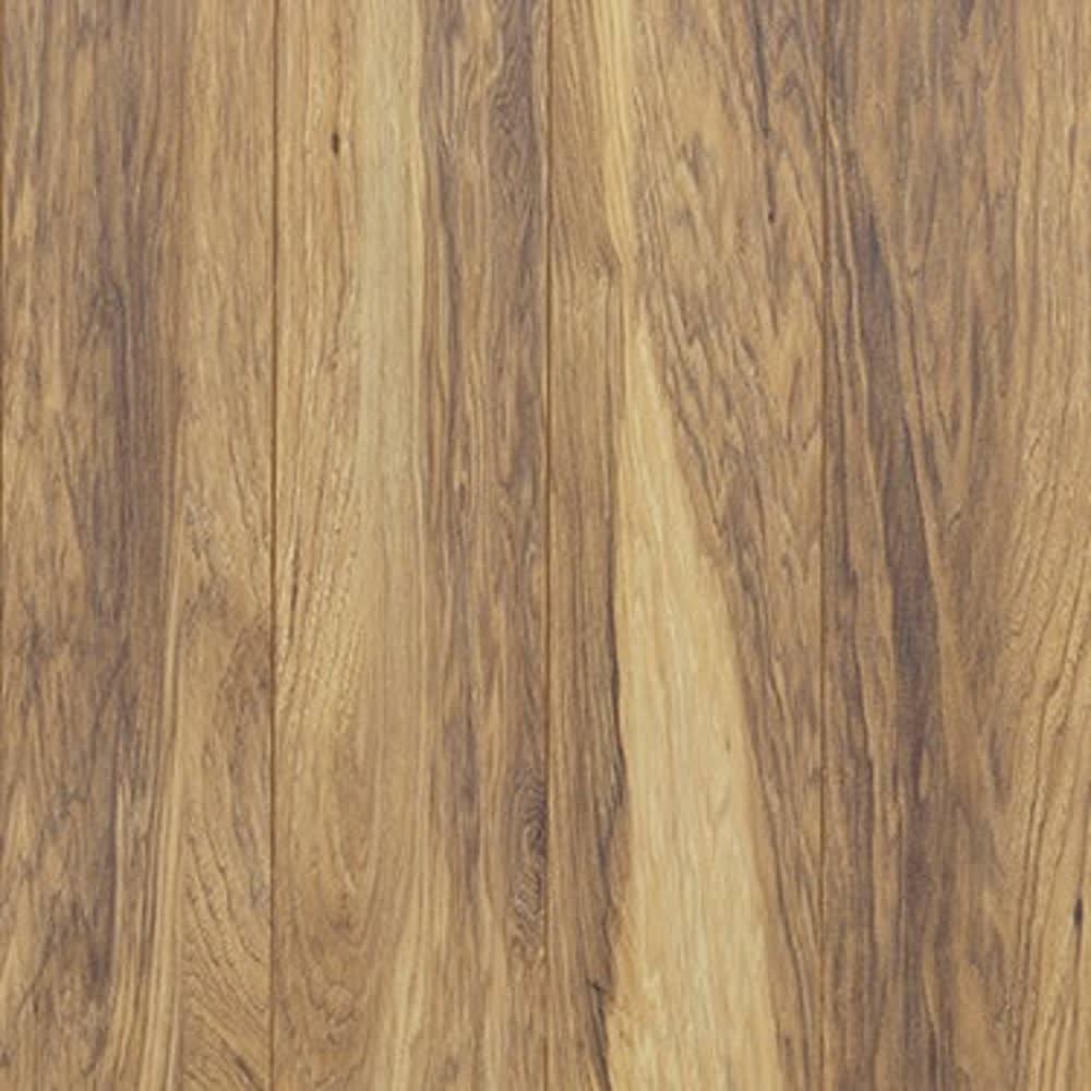 Appalachian Hickory 10mm Laminate Flooring
