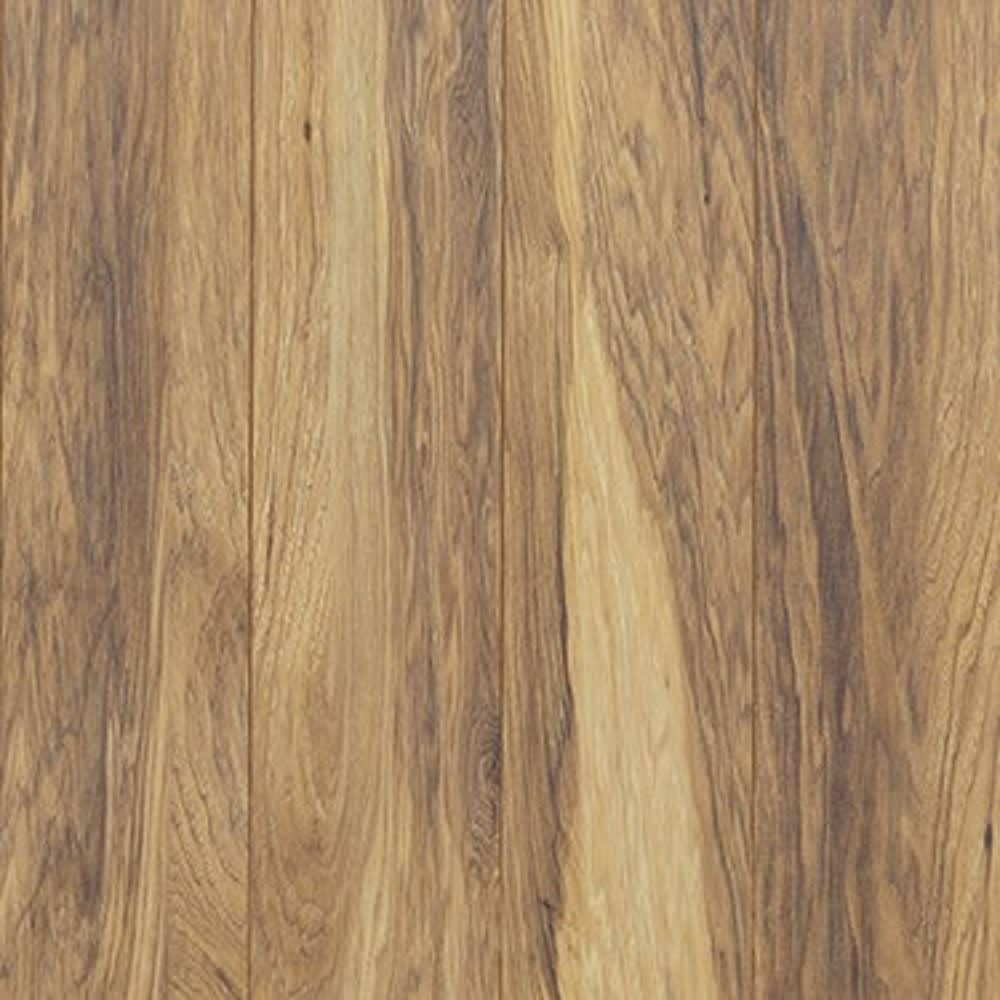 Appalachian Hickory 10mm Laminate Flooring