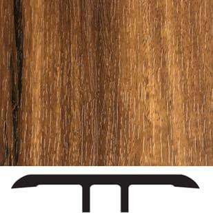 5556005 Luxury Vinyl Floor Transition Molding   Acacia Osprey Oak