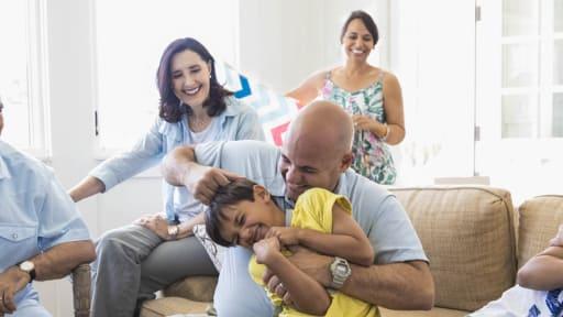 Home Design Trends Family Header