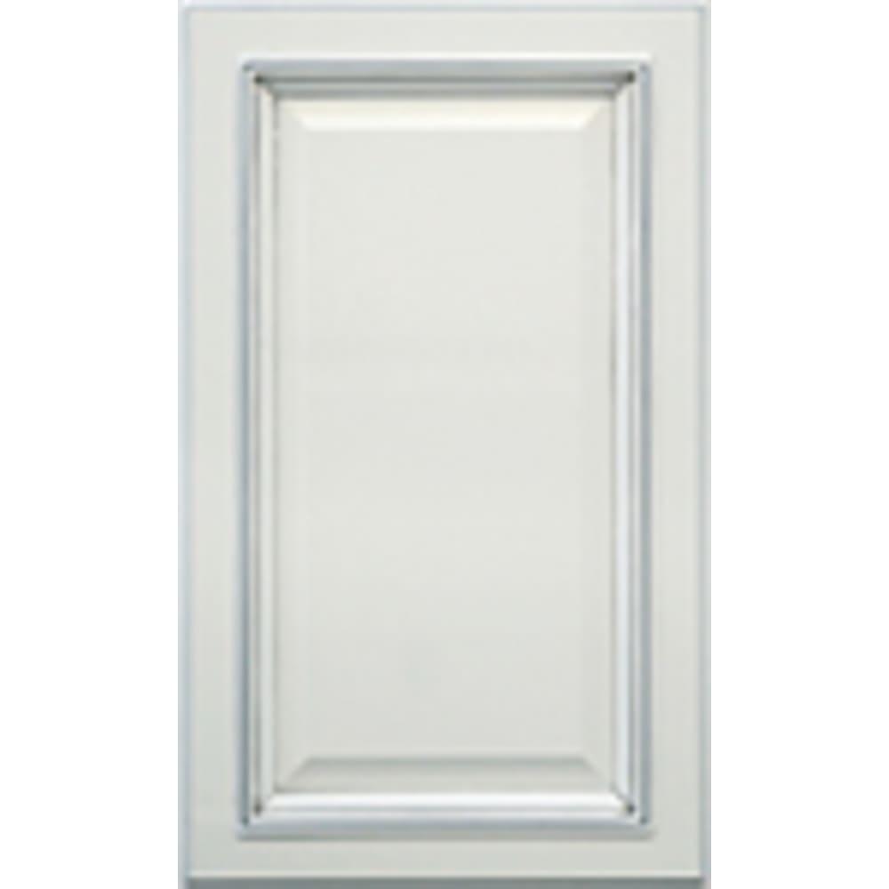 Sunnywood Riley White Cabinet Door