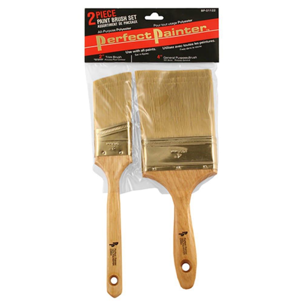 6610003 Paint Sundries, Brush Sets