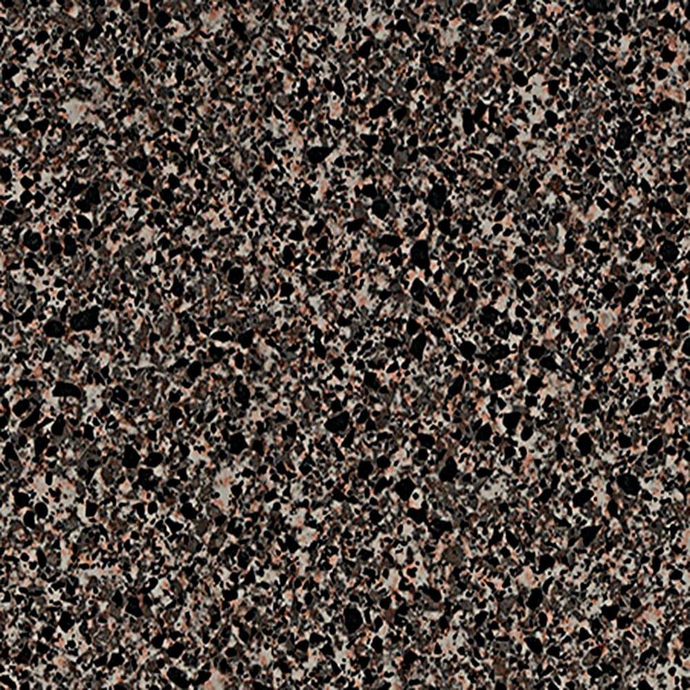 BlackStar Granite 8'  Laminated Countertop