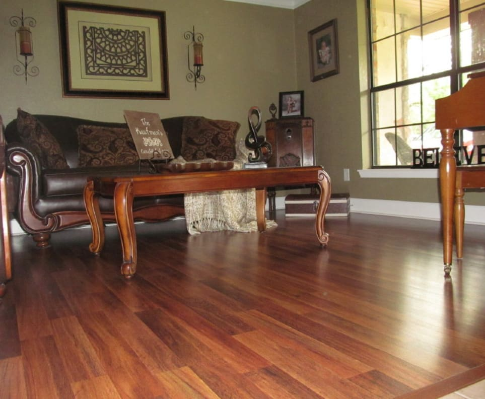 3 Simple Tips To Avoid Squeaks And Creaks In Your Laminate Floor