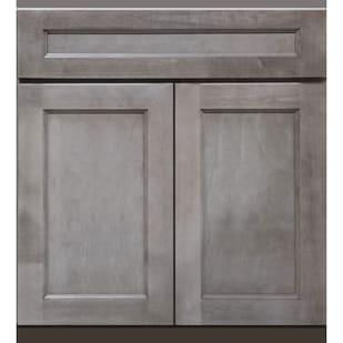 5054003 Heritage 30 Norris Gray Vanity