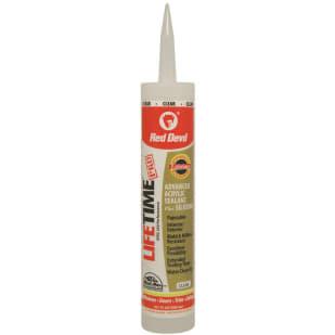 6616110 Paint Sundries, Caulking & Sealants