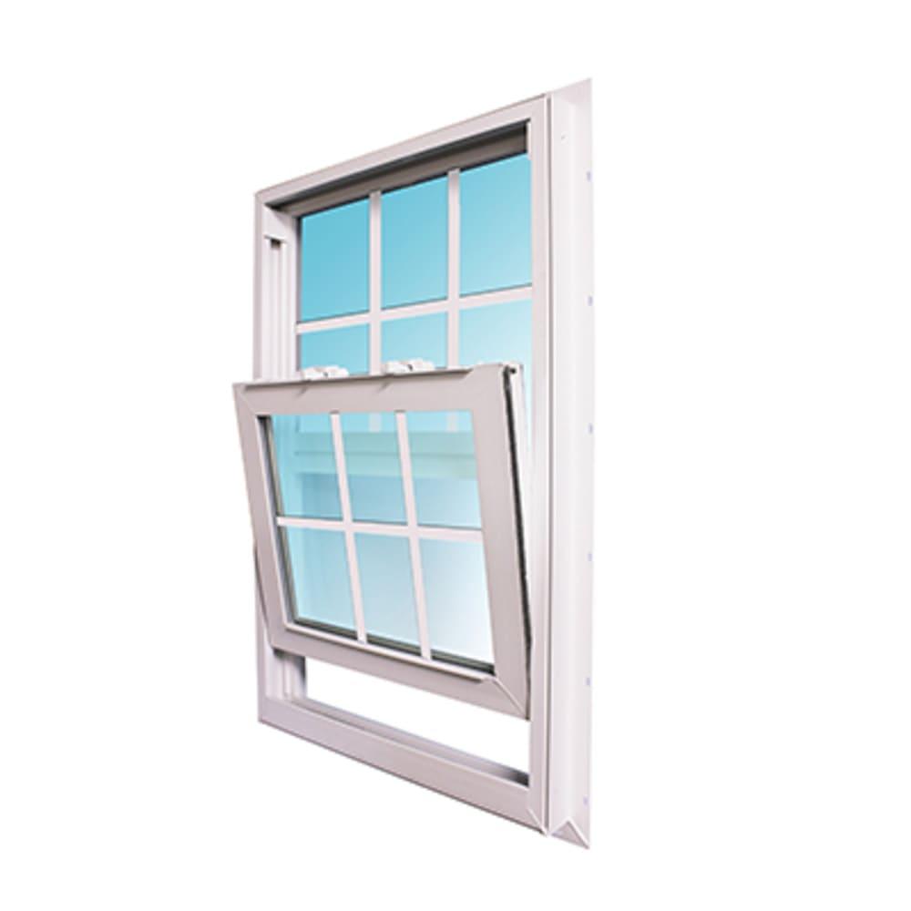 4550410 Windows, New Construction Vinyl