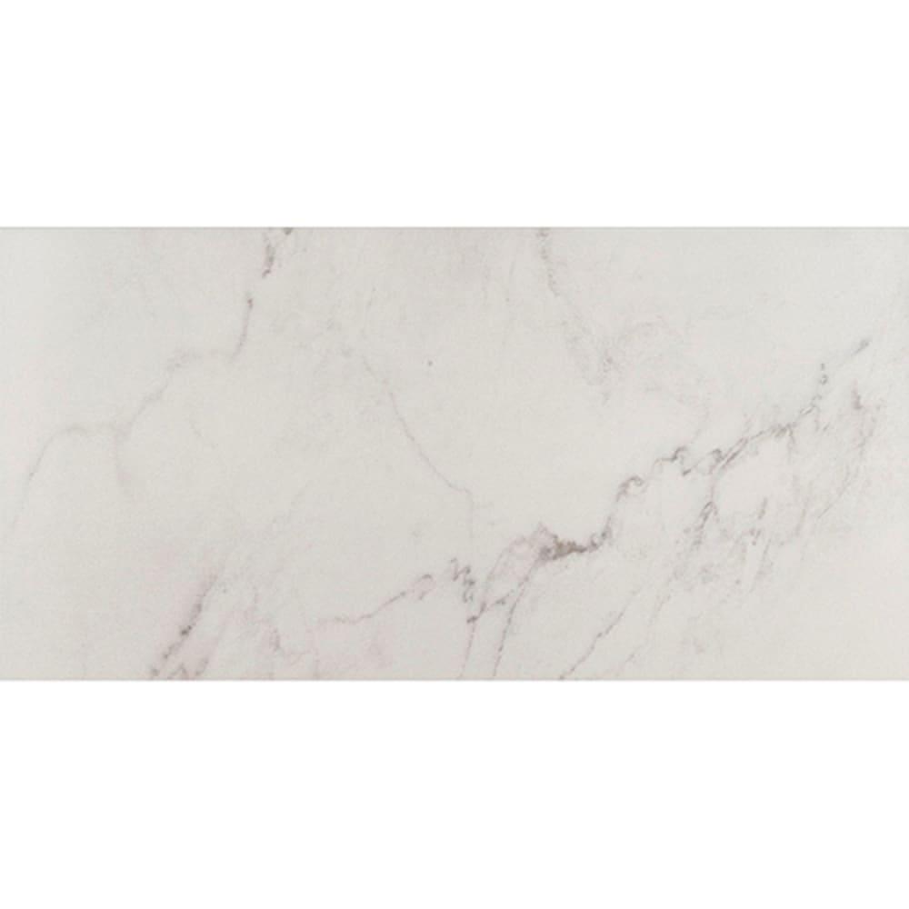 5532314 Statuario Bianco 12x24 Ceramic Tile