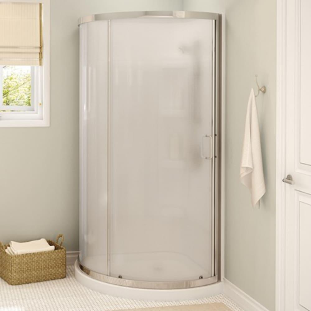 Maax Cyrene Round Shower Kit
