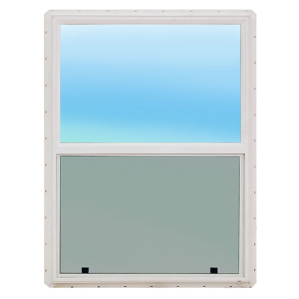 4550431 35 5x35 5 Vinyl Single Hung Window