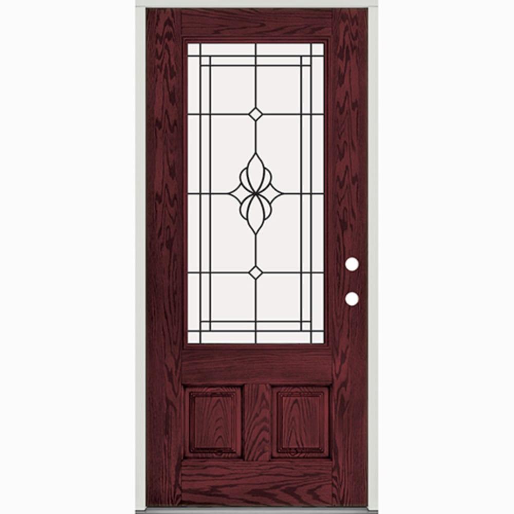 45320023 Doors, Door Units Exterior