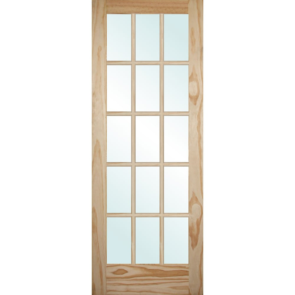 4520318 Doors, Door Slabs Interior