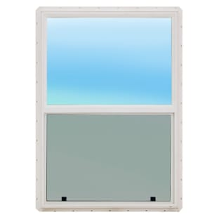 4550200 Windows, New Construction Vinyl