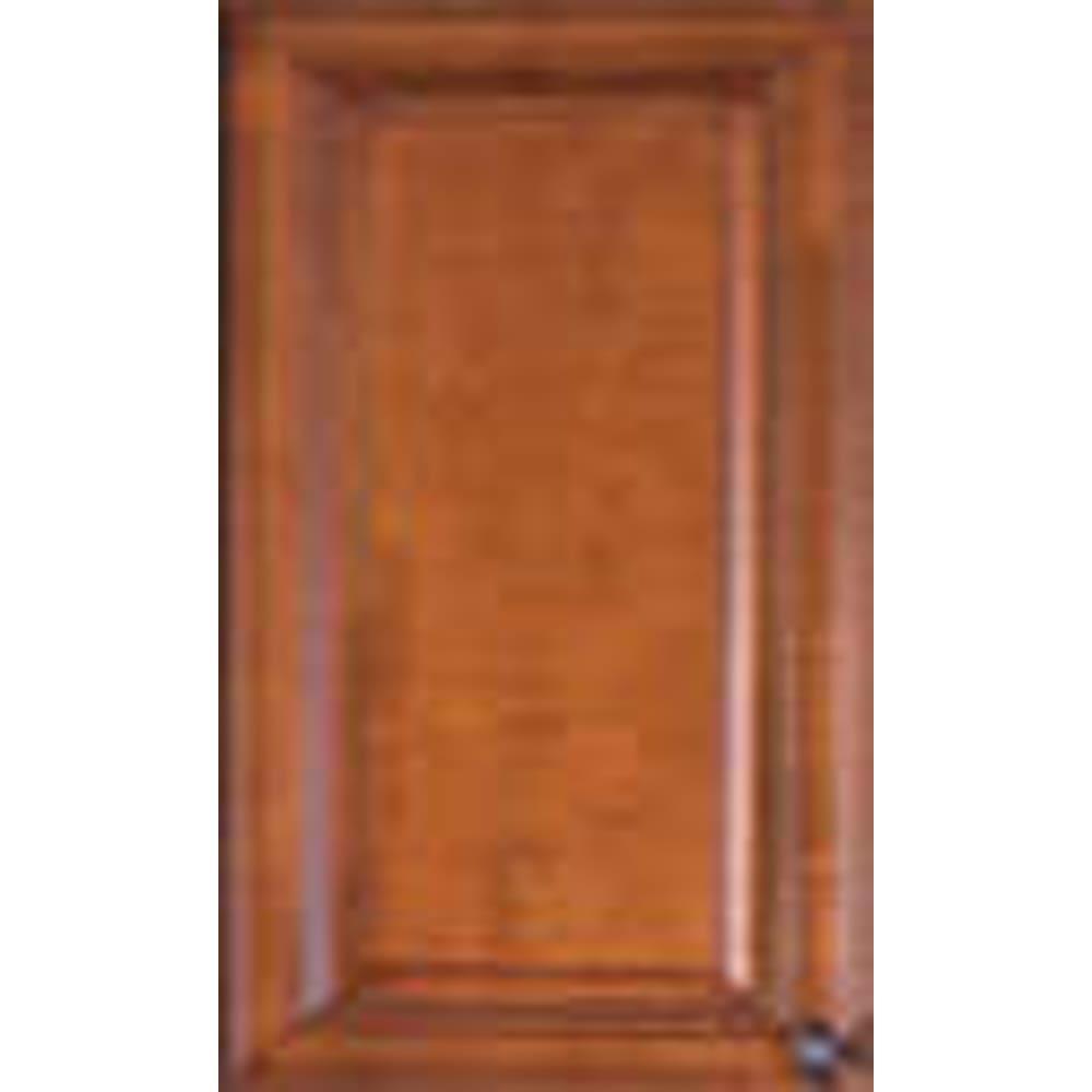 Heritage Madison Cabernet Kitchen Cabinet Door Front