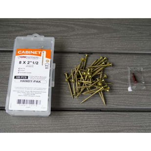 3505001 Screws & Nails, Screws