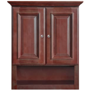 5024379 SAVANNAH MERLOT 21X26 OVER THE JOHN BATH VALET