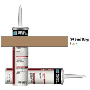 5552247 Laticrete Premium Acrylic Caulk