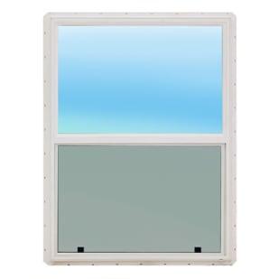 4550204 Windows, New Construction Vinyl