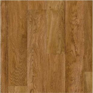 Armstrong FlexStep Chickasaw Oak Autumn Glory Vinyl