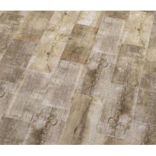 "7""x20"" Movila Driftwood Ceramic Tile"