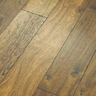 Acacia Bronze Hardwood Flooring