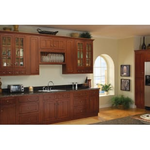 Sunnywood Grand Haven Shaker Kitchen Cabinets