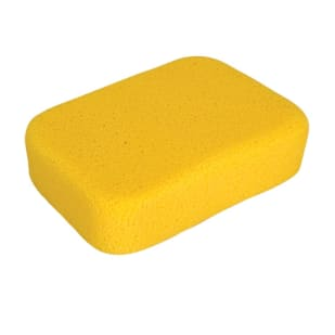 Yellow Tile Grout Sponge