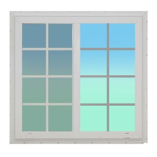 4550272 Windows, New Construction Vinyl