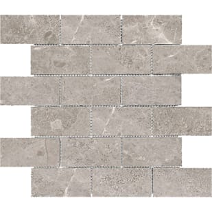 5536824 Vital Mica Polished Marble Brick Mosaic Tile