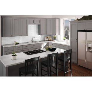 Sunnywood Grayson Shaker Kitchen Cabinets