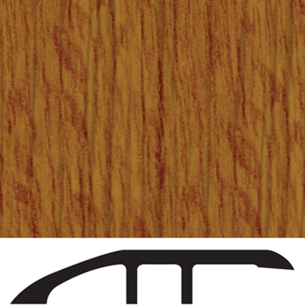 5556034 Luxury Vinyl Floor Reducer Molding   Cherry