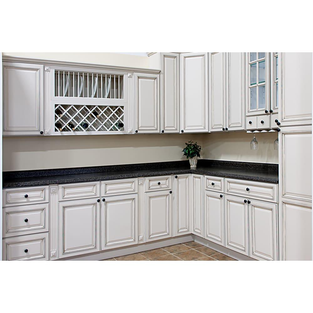 Sunnywood Kitchen Cabinets - Sink Base 60 4door Lt Oak ...