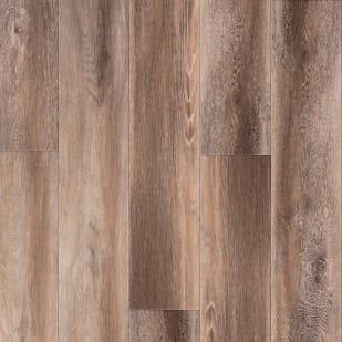 5527483 AquaLogic Plus High Density Rigid Composite Core Click Flooring 7x48
